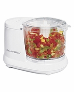Proctor Silex 72500RY Food Chopper - click to enlarge