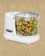 Proctor Silex 72588R Traditions Food Chopper - click to enlarge