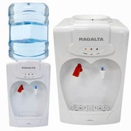 Ragalta RWC110 Hot/Cold Countertop Electric Water Cooler - click to enlarge
