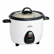 Rival RC101 10 Cup Rice Cooker - click to enlarge
