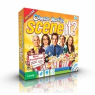 Scene It 8194 Comedy Movies Deluxe - click to enlarge