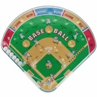 Schylling Baseball Pinball - click to enlarge