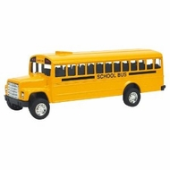 Schylling Die-Cast School Bus - click to enlarge