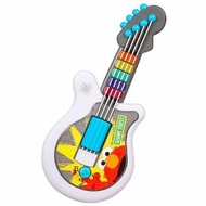 Sesame Street Let's Rock Elmo Guitar - click to enlarge
