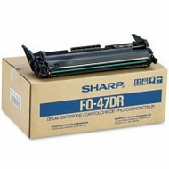 Sharp Fo47Dr Drum - click to enlarge