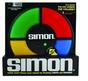 SIMON - The Electronic Memory Game