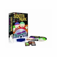 South Park The Totally Sweet DVD Game - click to enlarge