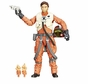 Star Wars: The Force Awakens Black Series 6 Inch Poe Dameron