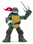 Teenage Mutant Ninja Turtles Raphael - click to enlarge