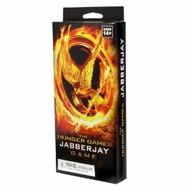 The Hunger Games Movie JabberJay Card Game - click to enlarge