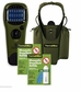 Thermacell Camper's Kit  Mosquito Repellent Appliance Olive, Holster Olive+ 2 single refills