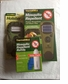 Thermacell Mosquito Repellent Camper Kit: Appliance Green+Holster Green +Refill Value Pack