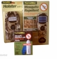 Thermacell Mosquito Repellent Kit: Camo Appliance APG+Realtree Holster+Earth Scent Refill Value Pack