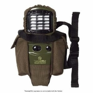 ThermaCELL MR HJ Mosquito Repellent Appliance Holster - Olive - click to enlarge