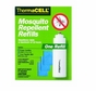 ThermaCELL R-1 Mosquito Repellent Refill - 1 Cartidge and 3 Mats
