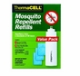 ThermaCELL R-4 Mosquito Repellent Refill - 4 Pack