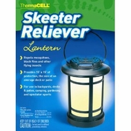 Thermacell SR-L Skeeter Reliever Lantern - click to enlarge