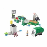 Toy Story Action Links Junkyard Escape - click to enlarge