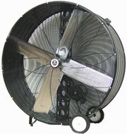 TPI CPB 42-B Commercial 42'' Belt Drive Blower - click to enlarge