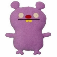 Ugly Doll Little Uglys Trunko - click to enlarge