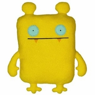 "UglyDoll 12"" Classic Nandy Bear - click to enlarge"