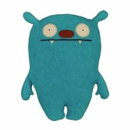 Uglydoll Big Toe Collection (Red) - click to enlarge