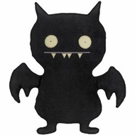 UglyDoll Black  Ice Bat - click to enlarge