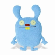 UglyDoll Citizen # 1 : Brad Luck - click to enlarge