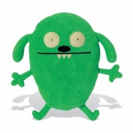 UglyDoll Classic Flatter 12 Inch Doll - click to enlarge
