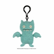 UglyDoll Clip-On Ice-Bat : Blue - click to enlarge