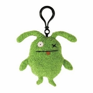 UglyDoll Clip On Ox - click to enlarge