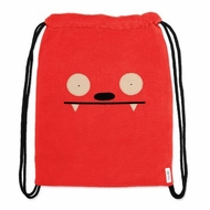 Uglydoll Dave Darinko Drawstring Tote Bag - click to enlarge
