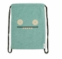 Uglydoll Ice-Bat Drawstring Tote Bag