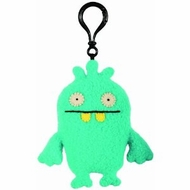UglyDoll Keychain Babo's Bird - click to enlarge