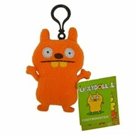 UglyDoll Keychain Cozymonster - click to enlarge