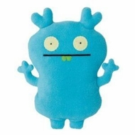 UglyDoll Little Ugly Softy - click to enlarge
