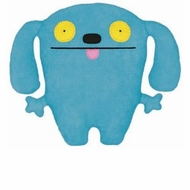 UglyDoll Little Uglys Ket - click to enlarge