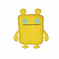UglyDoll Little Uglys Nandy Beer - click to enlarge
