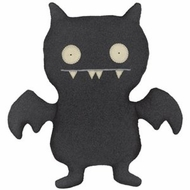 UglyDoll Little Uglys Secret Mission Ice-bat - click to enlarge
