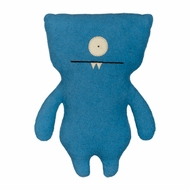 UglyDoll Little Uglys - Wedgehead - click to enlarge