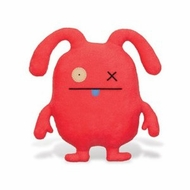 Uglydoll Ox Collection (Limited Edition) - Berry - click to enlarge