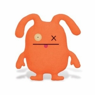 UglyDoll Ox Collection - Orange (Limited Edition) - click to enlarge