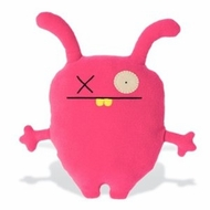 UglyDoll Ugly Charlie - click to enlarge