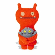 Uglydoll Uglybuddies : Wage and Babo - click to enlarge