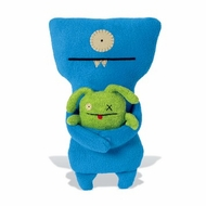 Uglydoll Uglybuddies Wedgehead and Ox - click to enlarge