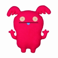 UglyDoll Uppy Jumbo 2 Ft Plush Doll - click to enlarge