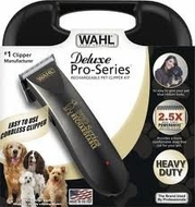 Wahl Pet Wahl Deluxe Trimmer Kit - click to enlarge