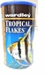 Wardley Tropical Flake 6.8oz