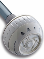 WaterPik SM-421 Original Shower Massage Shower Head - click to enlarge