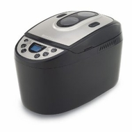 West Bend 41300 Hi-Rise Electronic Dual-Blade Breadmaker - click to enlarge